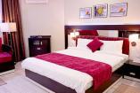 Апартаменты С 5-местные 2-комнатные