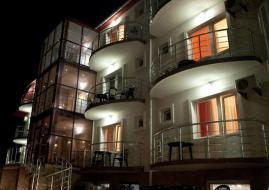 Мини отель Камилла