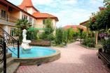 Крым гостевой дом Черноморское