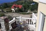 Крым Ялта  Голубой Залив