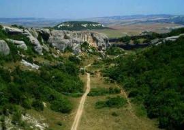Майские в Крыму 1-5 мая и 5-10 мая 2021: все включено! - пеший тур  по Крыму