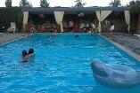Коктебель гостиница с бассейном