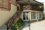 Крым  Кацивели гостиница