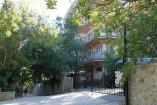 Отдых в Крыму Утес частная гостиница
