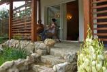 Люкс Премиум (4чел+1)  Крым отдых в горах   бассейн снять дом