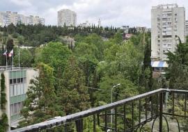 Аренда квартиры в Партените   501