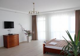 Апартаменты Семидворье