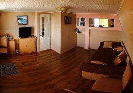 недорого -снять домик в Алупке