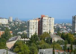 Продам  1-комнатная квартира в г.Алуште. ул.Юбилейная - Крым Недвижимость  в Алуште цены продам  квартиру