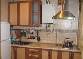 Продам квартиру в Алуште на ул.Ленина - Крым Недвижимость  в Алуште цены продам  квартиру