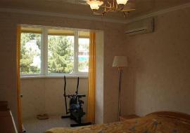 Продам 2-комнатная в Алушта, п.Партените. - Крым Недвижимость  в Алуште цены продам  квартиру